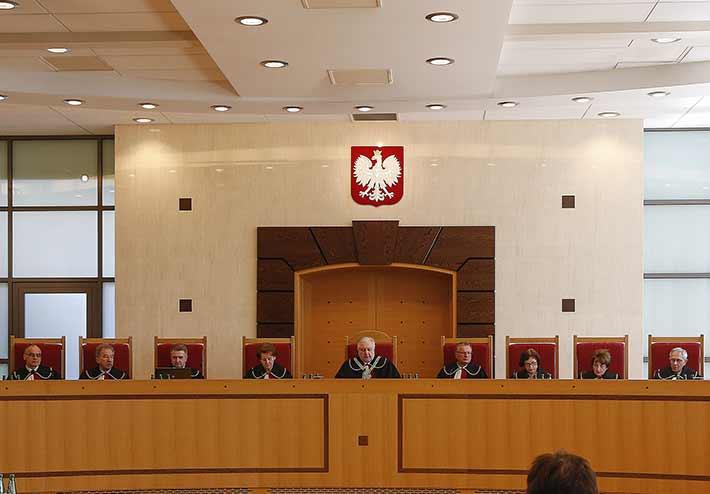 Verfassungsgericht_Polen